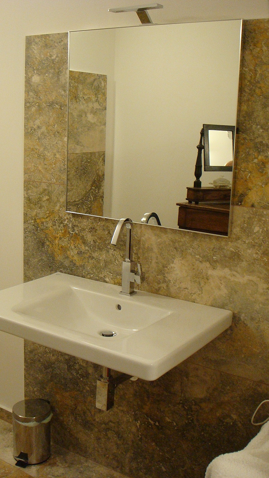 bagno travertino 5