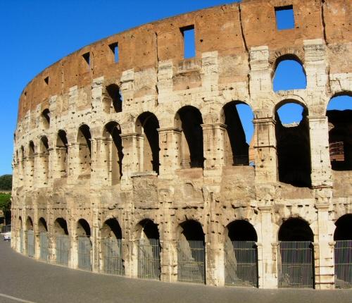 Travertino Colosseo