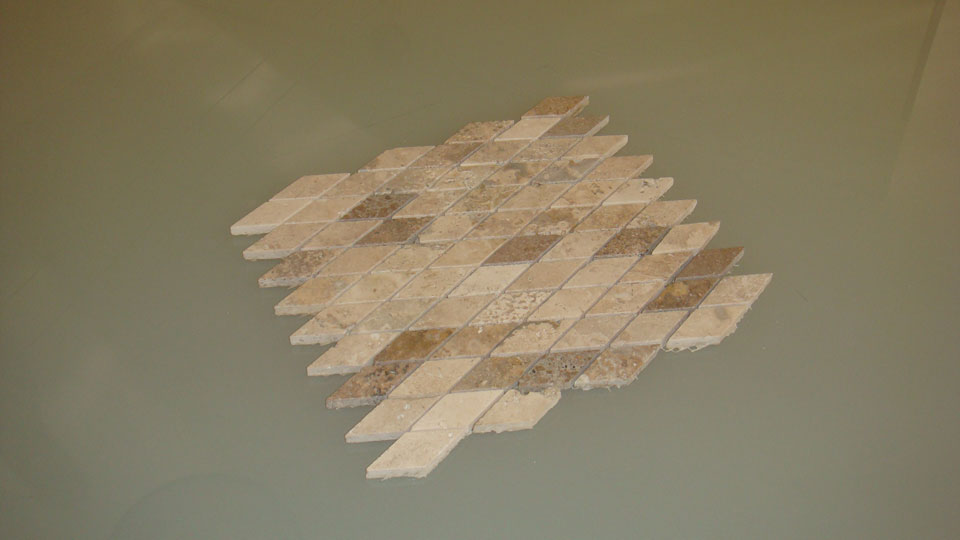 mosaico travertino 6