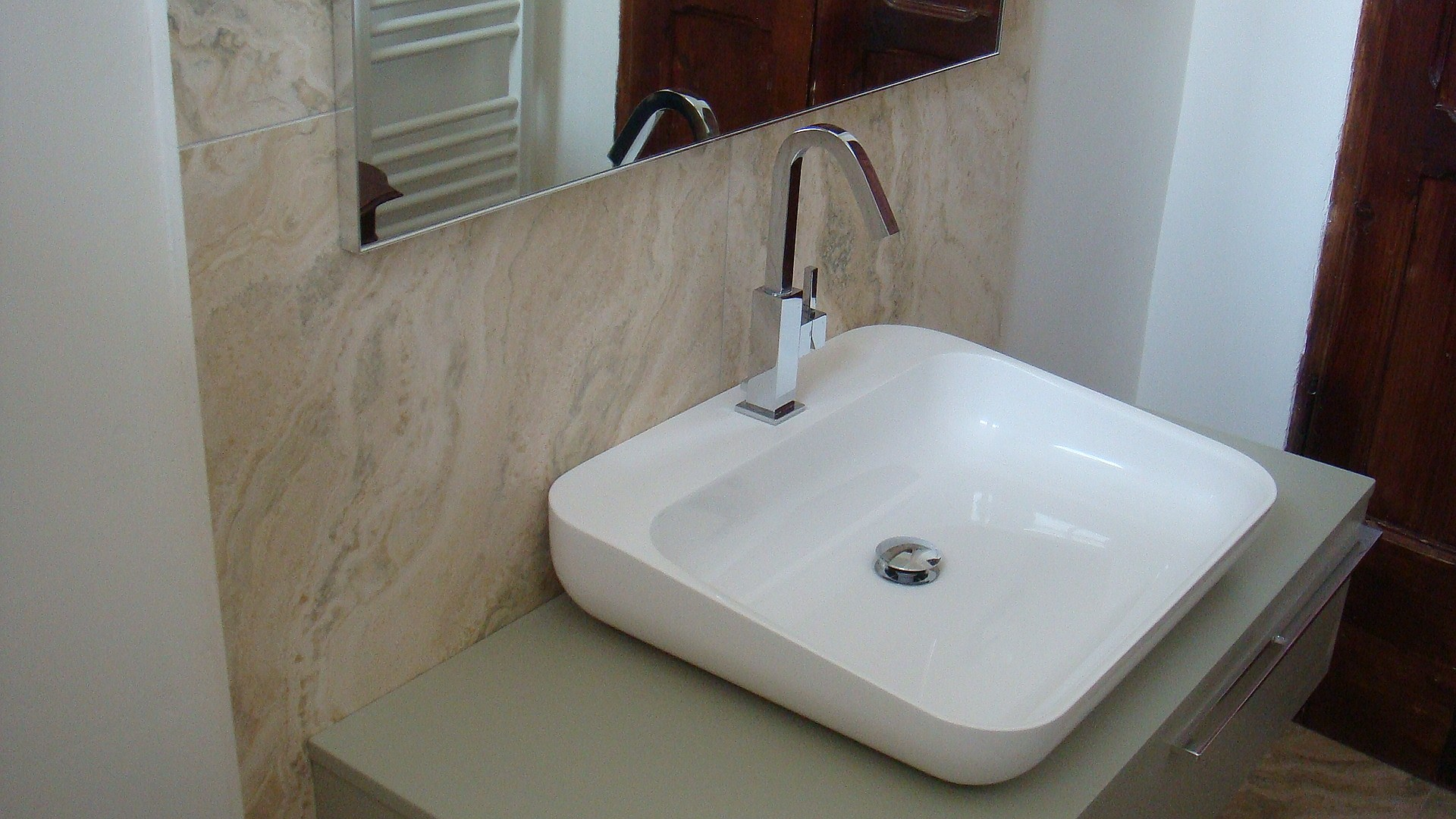 bagno travertino 8