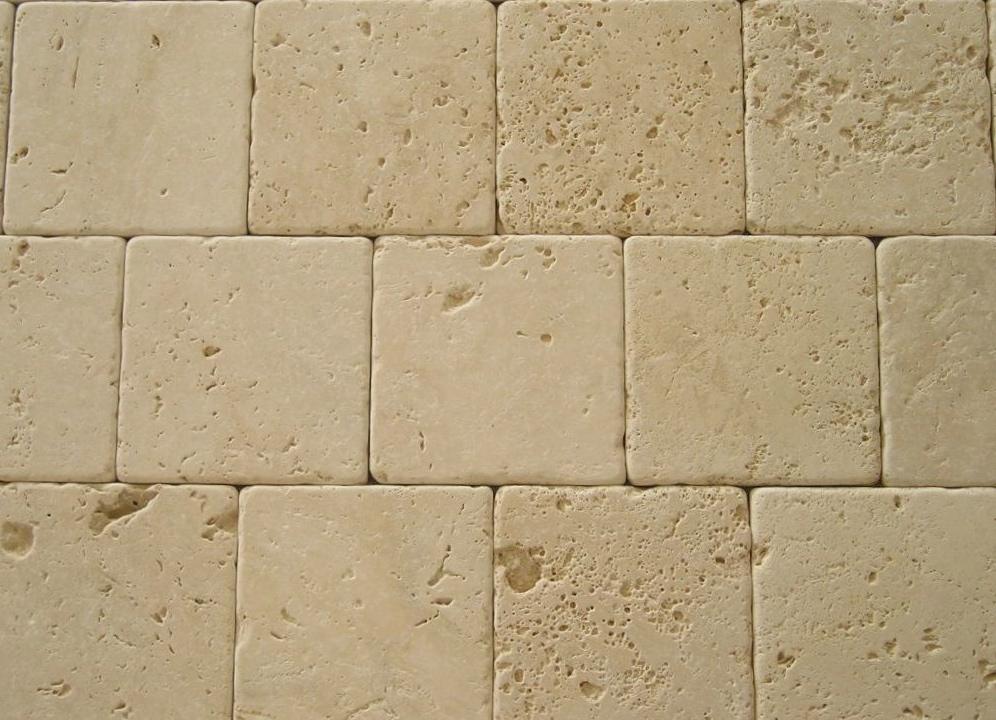 Formati delle piastrelle in travertino sitem - Piastrelle in travertino ...