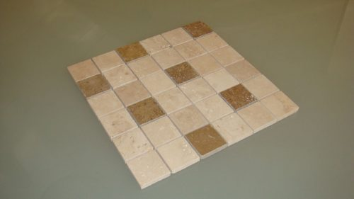 travertino mosaico-levigato-misto-5-5